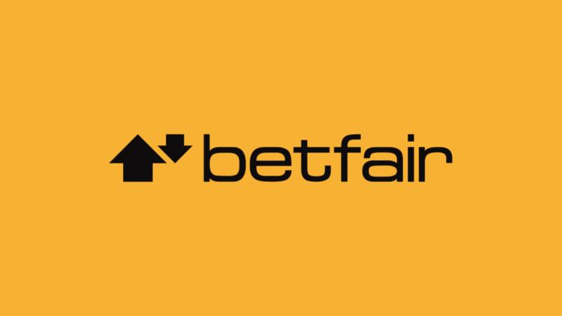 betfair bookmaker