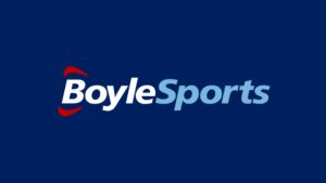 Boylesports bookmaker