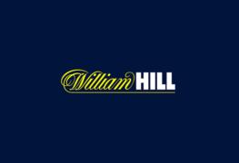 William Hill sporstbook