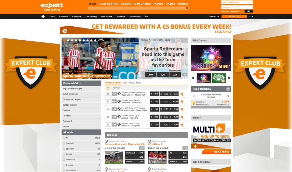 Guts Sportsbook Bonus And Review